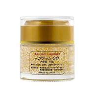 Kem dưỡng trắng da chống lão hóa tinh chất Vàng 24K JWHITE Nhật Bản 50g
