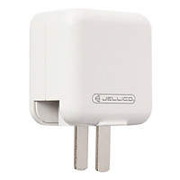 Củ Sạc Jellico Q21 2.1A - USB Smart Charger - Hàng Chính Hãng