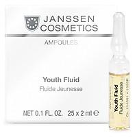 Hộp 25 Ống Tinh Chất Trẻ Hóa Da Youth Fluid (2ml / Ống)