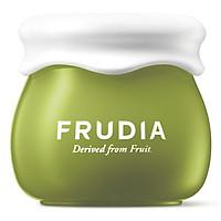 Kem Dưỡng Frudia Avocado Relief Cream Hỗ Trợ Da Chiết Xuất Trái Bơ (10g)