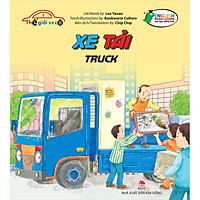 Thế Giới Xe Cộ: Xe Tải_Truck