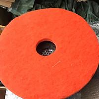 Miếng pad chà sàn 20 inch dùng cho máy chà sàn liên hợp và máy đơn