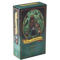 Bộ Bài  Bói Forest of Enchantment Tarot Đẹp New