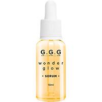 Tinh Chất Dưỡng Sáng GGG Wonder Glow Healing Serum 10ml