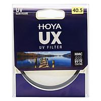Filter Kính lọc Hoya UV UX, Hàng Chính hãng