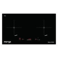 Bếp Đôi Từ Mergo M-8028I - Hàng chính hãng