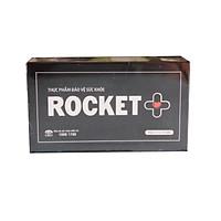 Thực phẩm chức năng Rocket+  Sao Thái Dương cải thiện sinh lý nam (45 viên/hộp)
