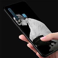 Ốp điện thoại dành cho máy Samsung Galaxy A9 2018 - Tôi Yêu B.T.S MS TYBTS016