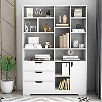 Tủ để sách, tủ để tài liệu, tủ hồ sơ DH-BGK2019