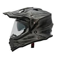 Mũ bảo hiểm Dual Sport YOHE 632A Adventure