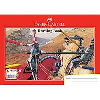 Faber-Castell-Giầy Vẽ 200 Gram-Khổ A3