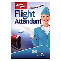 Career Paths Flight Attendant (Esp) Student's Book With Crossplatform Application