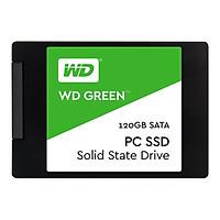 Ổ Cứng SSD Western Digital Green 120GB SATA III 2.5