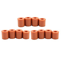 12x Stable Hot Bed HeatbedLeveling Column -Resistant Buffer For Ender 3