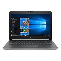 """Laptop HP 14-ck1004TU 5QH84PA Core i5-8250U/Win10 (14"""" HD) - Hàng Chính Hãng"""