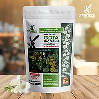 Phân hữu cơ chuyên cho Lan (phát triển rễ, lá) - Thỏ Xanh GOTA (500g)