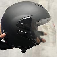 Mũ Bảo Hiểm AGU K19