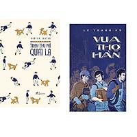 Combo 2 cuốn sách: Vua thợ Hàn + Lịch lãm như một quý ông