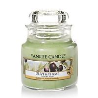 Nến Hũ S Olive & Thyme