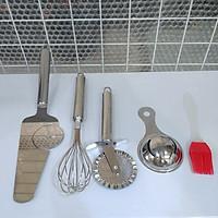 Bộ 5 dụng cụ làm bánh, nhà bếp