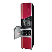 Máy lọc nước tích hợp nóng lạnh Chungho Iguassu Wine Cellar CHP-5150S - Hàng Nhập Khẩu
