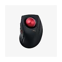 Chuột Trackball Elecom M-DPT1MRBK - Hàng chính hãng