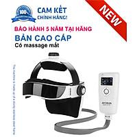 Máy massage giảm đau đầu aYosun AYS – 678