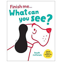 Finish Me - What Can You See?