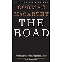 The Road (Pulitzer Prize Winner) (Cormac McCarthy)