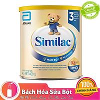 Sữa Bột Abbott Similac 3 400g