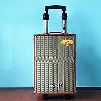 Loa Kéo Di Động Kết Nối Bluetooth JAGUMAX K-S251, Bass 25cm, Công Suất 200W (Chính Hãng Sản Xuất Tại Việt Nam)