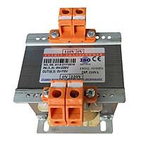 Biến áp tự ngẫu 220V ra 110V 110VA (1A)