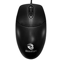 Chuột máy tính Bosston X8 độ bền cao / Mouse Bosston x8 - Hàng chính hãng