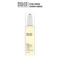 Dầu tẩy trang dịu nhẹ, làm sạch sâu Paula's Choice Perfect Cleansing Oil 118ml