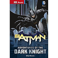 DC Comics: Batman: Adventures of the Dark Knight**