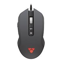 Chuột Gaming Có Dây Fantech X5s ZEUS 4800DPI LED RGB 16,8 Triệu Màu 6 Phím Macro Có Phần Mềm Tùy Chỉnh Riêng - Hàng chính hãng