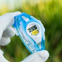 Đồng hồ điện tử UNISEX PAGINI TE02 – Phong cách thể thao – Trang trí các nhân vật hoạt hình cực dễ thương – Ký ức tuổi thơ