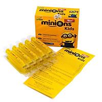 Thực phẩm bảo vệ sức khỏe Tăng cường miễn dịch, dưỡng chất với Minions Kids
