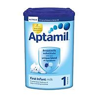 Sữa bột công thức Aptamil cho bé từ 0-6 tháng...