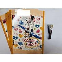 Lốc 5 cuốn tập TV book 200 trang 175 x 255 mm