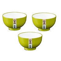 Combo 03 bát ăn cơm Nakaya các size - Nội địa Nhật Bản