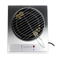 Bếp hồng ngoại MD-SV22 - Bếp hồng ngoại cảm ứng đa năng (Tặng Vỉ Nướng) - Hàng Chính Hãng