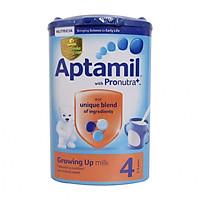 Sữa Bột Aptamil 4 Growing Up Milk (800g)