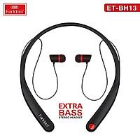 Tai Nghe Bluetooth Có Dây Nhét Tai Earldom BH-13 Công Nghệ Extra Bass Cho Chất Âm Tốt, Hàng Chính Hãng