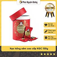 Kẹo Hồng Sâm KGC Cheong Kwan Jang KRG Candy (120g)