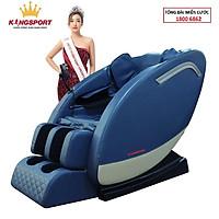 Ghế massage toàn thân 3D Kingsport G74