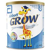 Sữa Bột Abbott Grow 3 400g