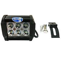 Đèn LED Trợ Sáng C6 Cho Xe Máy Milliken Tampe NL-3033