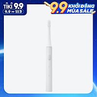 Bàn Chải Điện Tự Động Cho Người Lớn Xiaomi Mijia T100 - Trắng