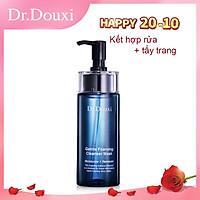 Gel Rửa Mặt Sủi Bọt Dr.Douxi 120g